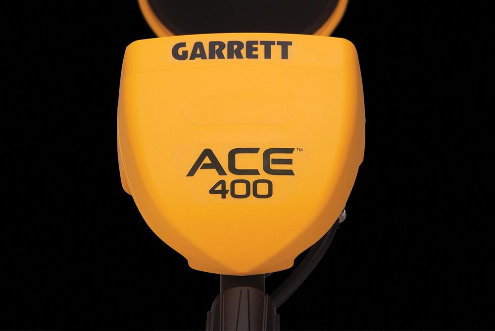 Garrett ACE 400 & 400i Review & Buyers Guide